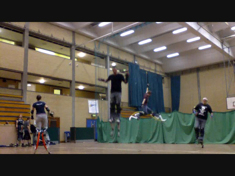 Gillingham Gym Meet